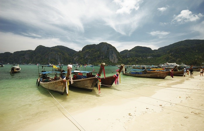 7-Ko-Phi-Phi-places-to-visit-in-thailand