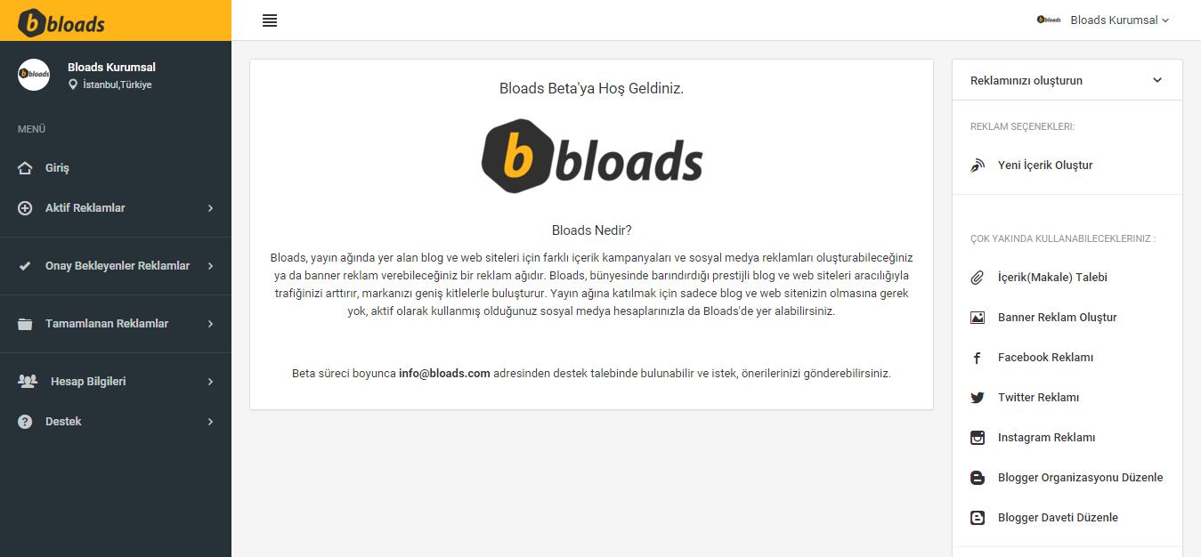 BloAds  2