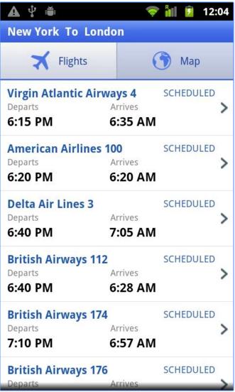 Next-Flight