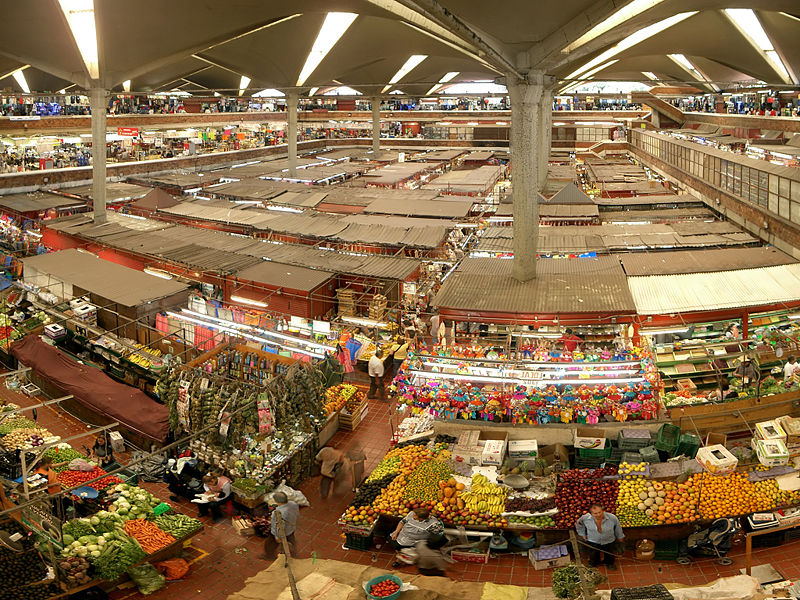 MercadoDelaMerced