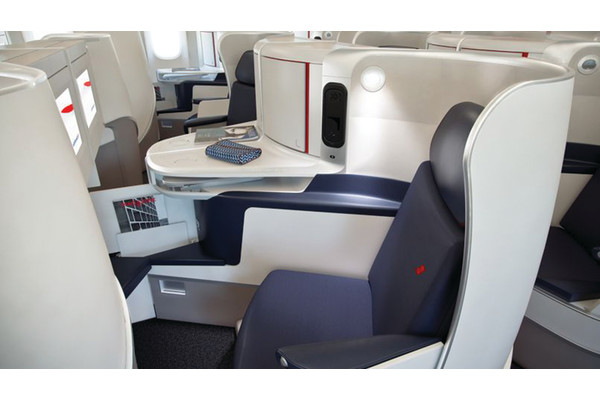Air-France-new-Business-Class-seats-2014-on-long-haul-aircraft
