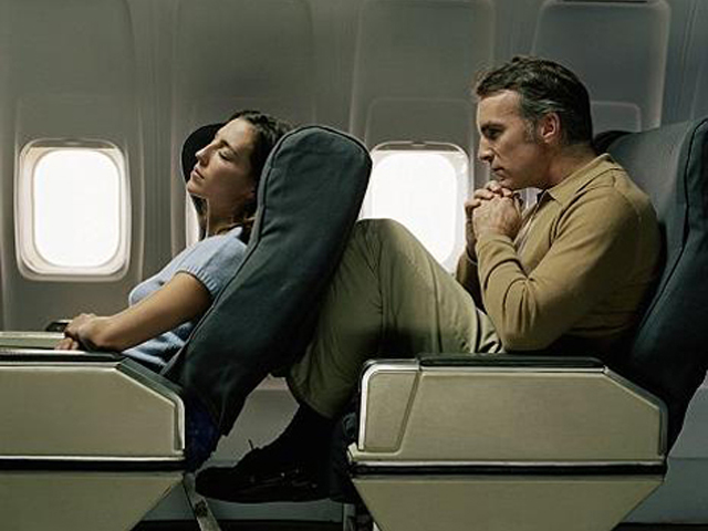 Airline-legroom