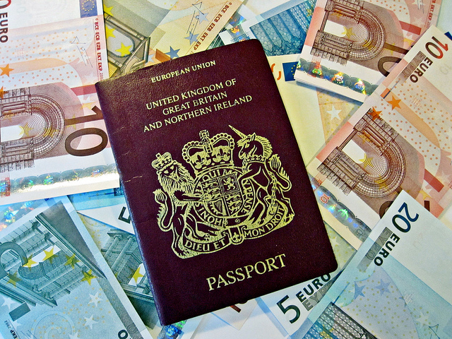 British-passport-and-euros