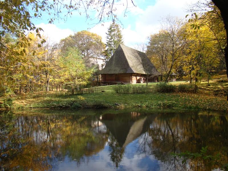 Folk-Architecture-Museum
