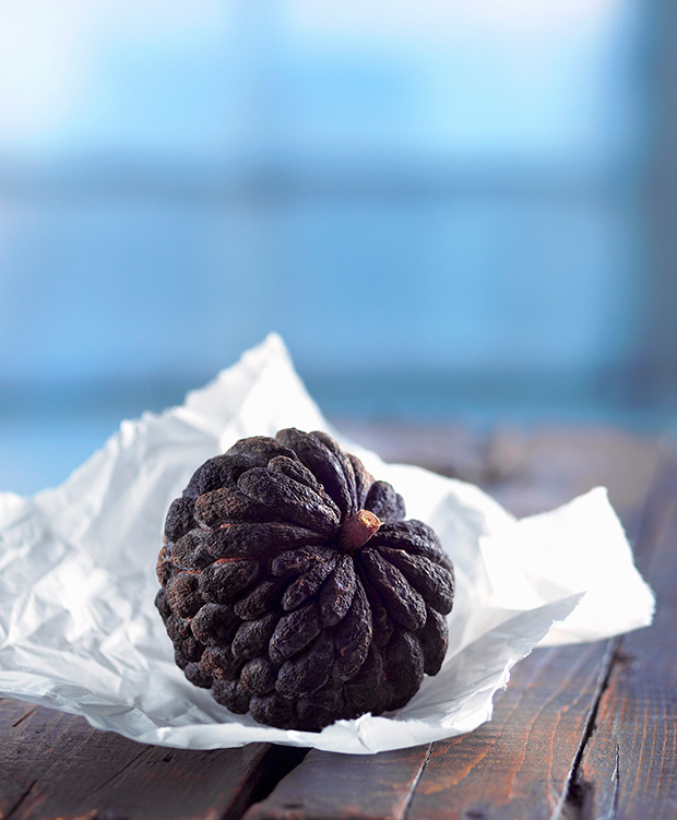 Görsel: Şeker Elması @© Food Collection / Offset