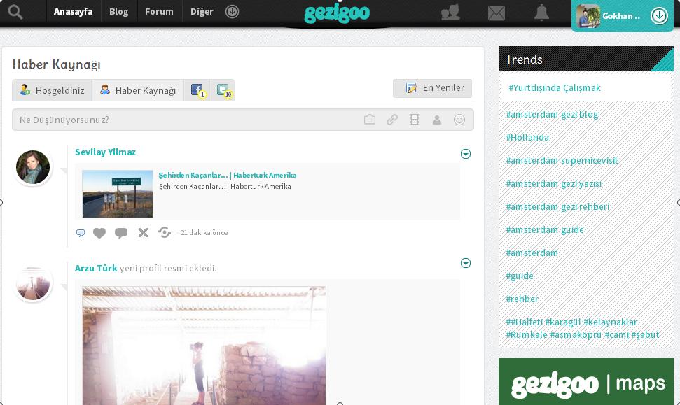 Gezigoo.com   Nereye Gidilir Neresi Gezilir