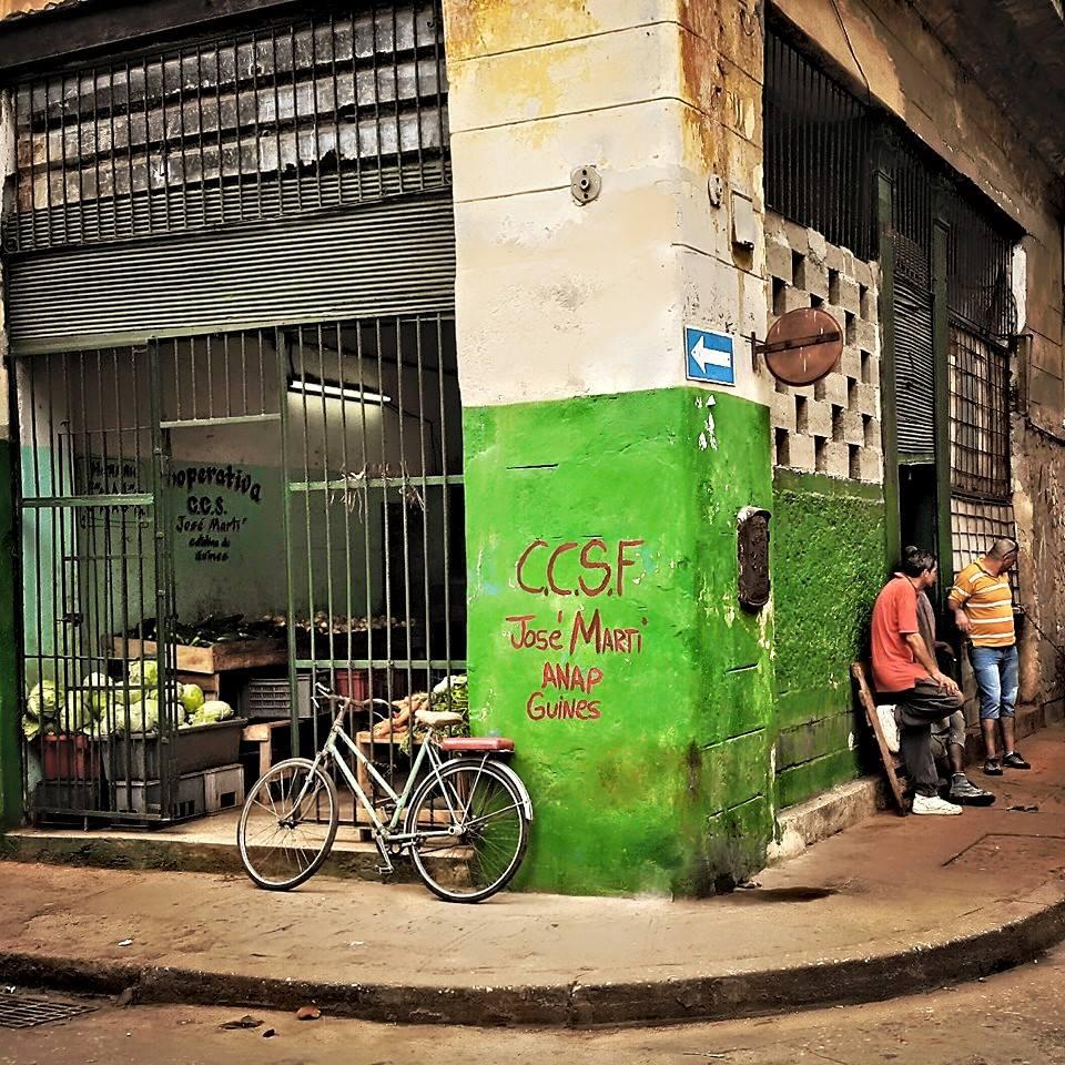 Havana Eski Sehir