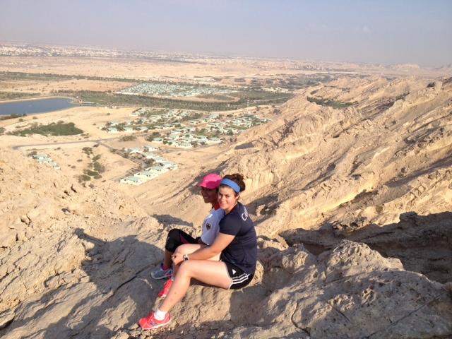 Hiking_Dubai