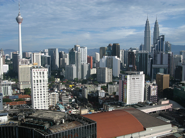 KualaLumpurWeather