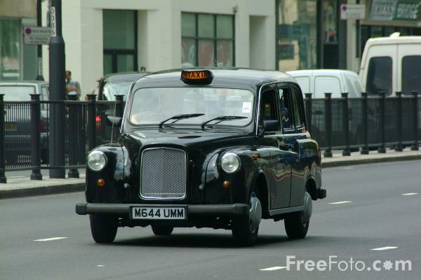 London-Taxi-public-transport
