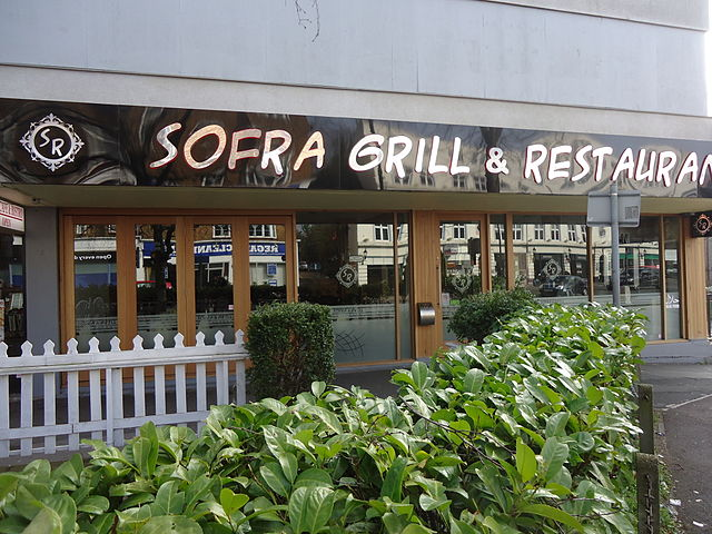 London_Sofra_Turkish_restaurant