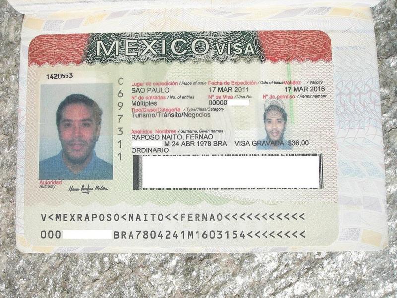 Meksika_Vizesi