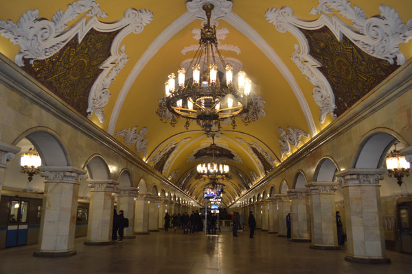 Moskova Metro2