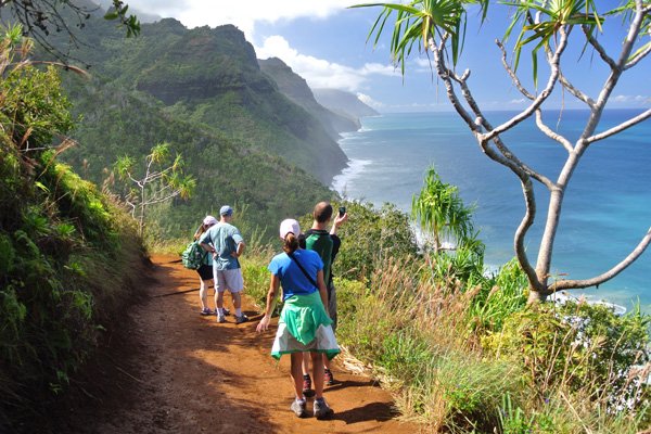 Na-Pali-Coast-Trail