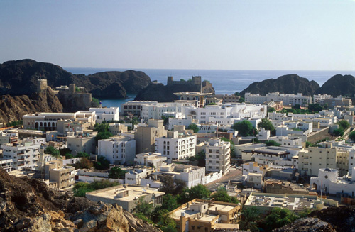 TS_Muscat_old_town