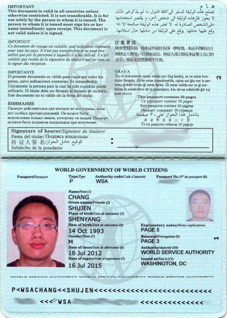 World_Passport