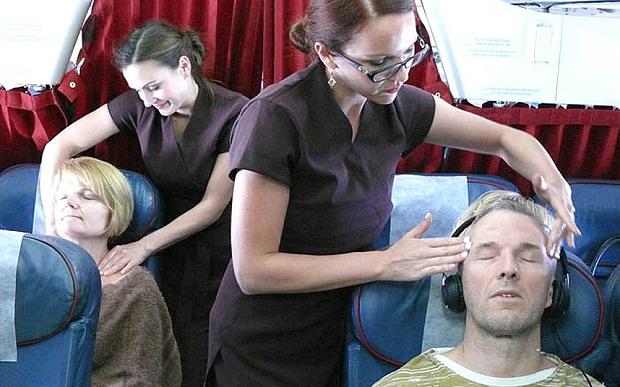 Görsel: @Air Malta