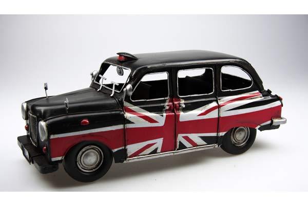 black_austin_taxi_tin_toy
