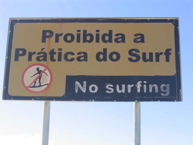 cartel recife boa viagem beach