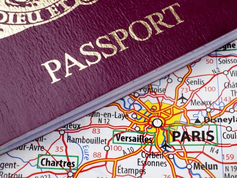 İlk Pasaport Ne Zaman Kullanıldı? Pasaportun ve Vizenin Tarihçesi