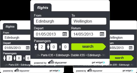 interface-flights