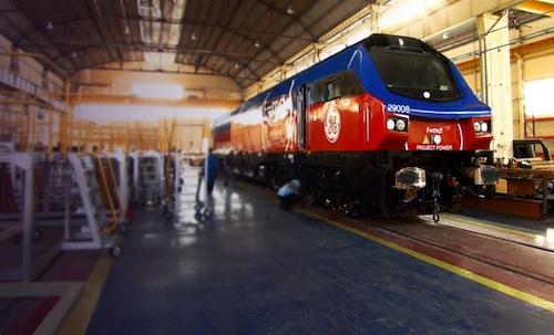 lokomotif-ge