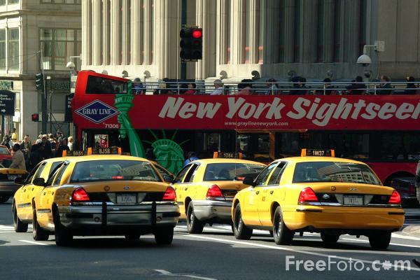 newyork foto