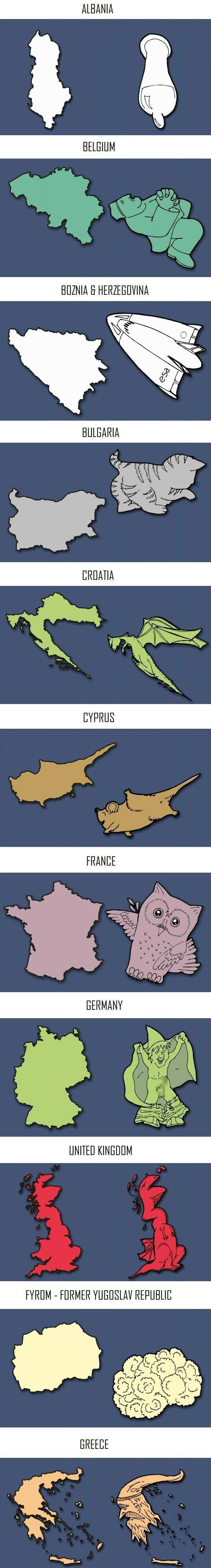 what-countries-really-look-like